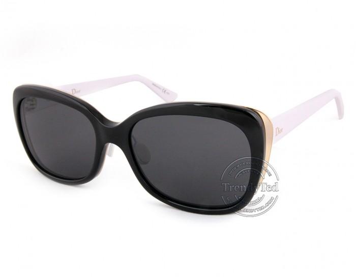عینک افتابی Dior مدل3B8y1 رنگ 02 Dior - 1