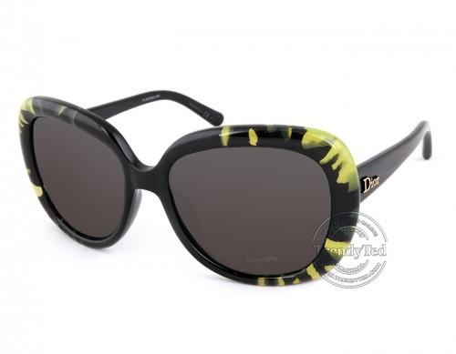 عینک افتابی Dior مدل EEWNR Dior - 1