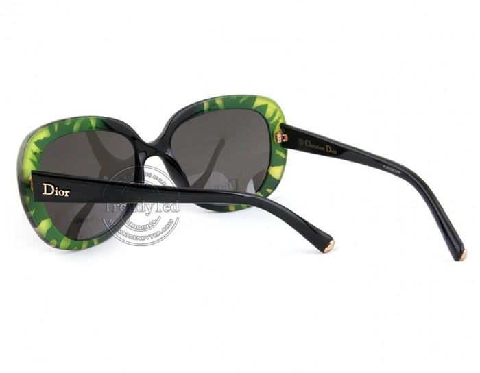37c33a0895ef nina ricci sunglasses model nr122 color 09RA on TrendyTed