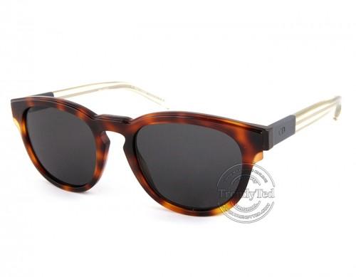 عینک افتابی Dior مدل MWAY1 Dior - 1