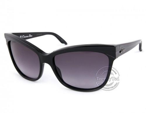 عینک افتابی Dior مدل 807HD رنگ sauvage 2 Dior - 1