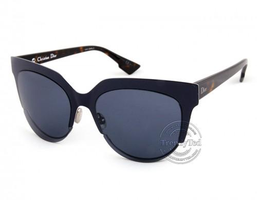 عینک افتابی Dior مدل REY72 رنگ Sight 2 Dior - 1