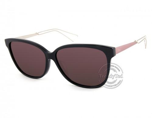 عینک افتابی Dior مدل Confident2E رنگ URCK2 Dior - 1