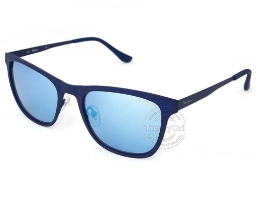 عینک آفتابی پپه جینز مدل 5106 رنگ C2 PEPE JEANS - 1