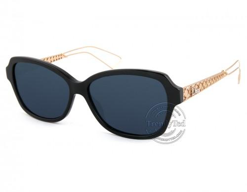 عینک افتابی Dior مدل Diorama5 رنگ OFEKU Dior - 1