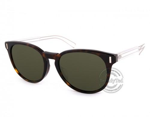 عینک افتابی Dior مدل blackTie206fs رنگ cj116 Dior - 1