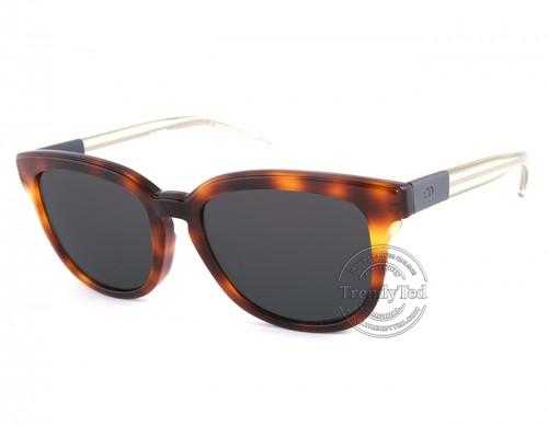 عینک افتابی Dior مدل BlackTIE213fs رنگ MWAY1 Dior - 1