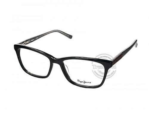 عینک طبی پپه جینز مدل 3236 رنگ C1 PEPE JEANS - 1
