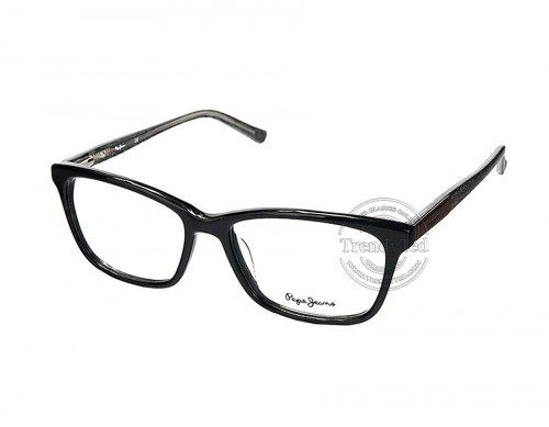 PEPE JEANS EYE GLASSES for women model GIANNA 3236 color C1