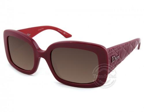 عینک افتابی Dior مدل Lady Lady2 رنگ EL7CC Dior - 1