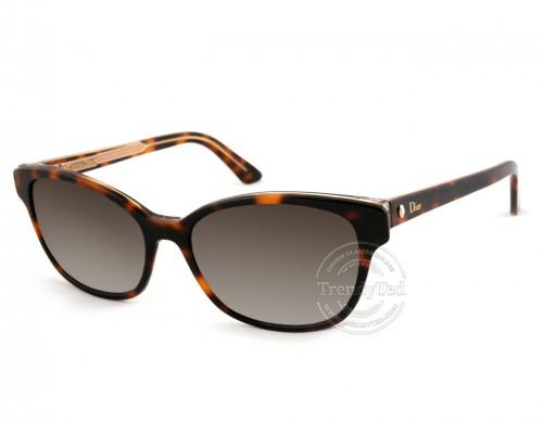 عینک افتابی Dior مدل Montaigne رنگ G9AHA Dior - 1