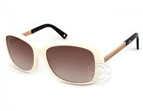 عینک افتابی Dior مدل EVev 1f رنگ BTJFM Dior - 1