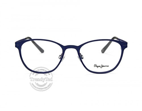 PEPE JEANS UNISEX EYE GLASSES model DWIGHT 1222 color C4