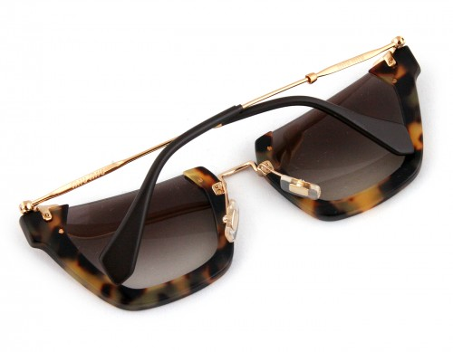 BOTTEGA VENETA sunglasses model CA3041 color 001
