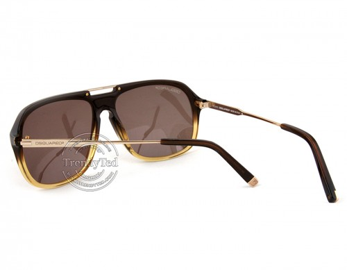 DAVIDOFF eyeglasses model 95110 color 610