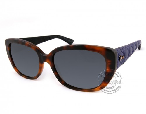 عینک افتابی Dior مدل Lady2R رنگ GRSHD Dior - 1