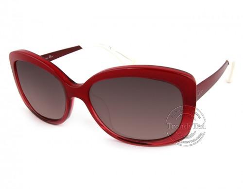 عینک افتابی Dior مدل Extase2 رنگ kwDXQ Dior - 1
