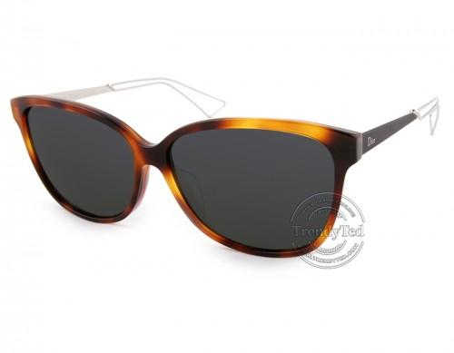 عینک افتابی Dior مدل confident رنگ 960P9 Dior - 1