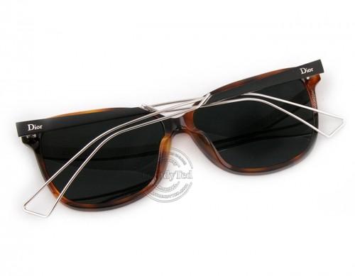 MORGAN eyeglasses model MOD201101 color 4220