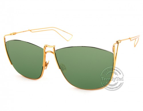 POLICE eyeglasses model V8971 color 599
