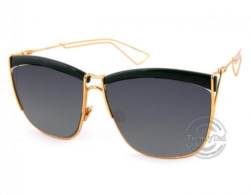 عینک افتابی Dior مدل trendyted رنگ 26HHD Dior - 1