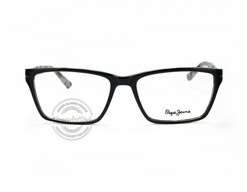 PEPE JEANS Optical Glasses For men Model ZACHARY 3226 Color C1