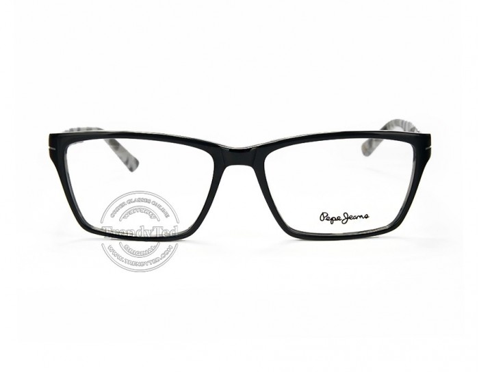 PEPE JEANS Optical Glasses For men Model ZACHARY 3226 Color C1