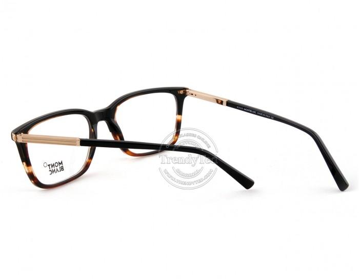 عینک طبی FURLA GEMINI مدل VU4843 رنگ 6BD