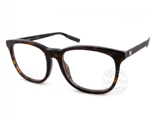 Dior eyeglasses model BlackTIE218F color 807 Dior - 1