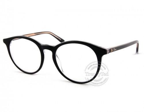 Dior eyeglasses model Montaigne n15 color G99 Dior - 1
