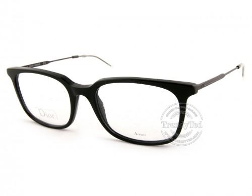 Dior eyeglasses model BlackTIE201F color VDB Dior - 1