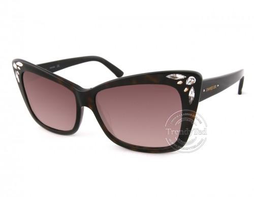 عینک افتابی swarovski مدل SW103 رنگ 52F Swarovski - 1