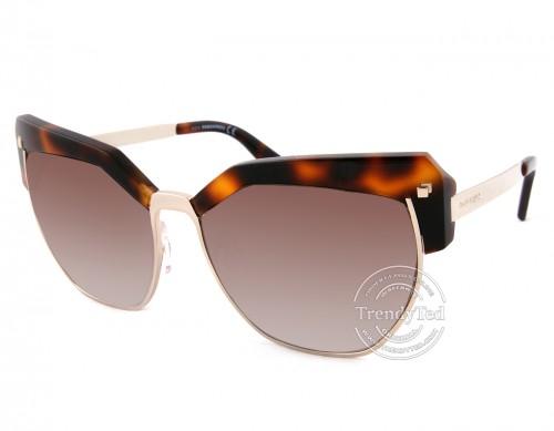عینک آفتابی DSQUARED 2 مدل DQ0253 رنگ 54F DSQUARED 2 - 1