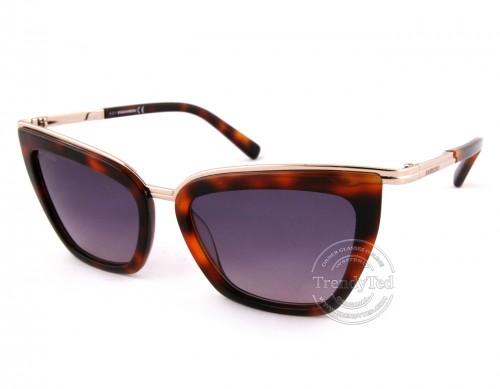 عینک طبی نینا ریچی مدل vnr074 رنگ 301