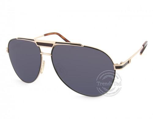 عینک آفتابی DSQUARED 2 مدل DQ0072 رنگ 01A DSQUARED 2 - 1