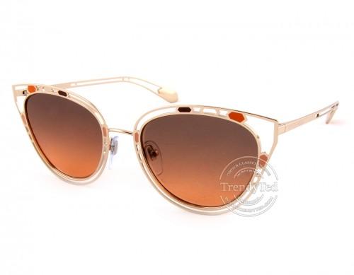 عینک آفتابی BVLGARI مدل 6104 رنگ 2013/18 BVLGARI - 1