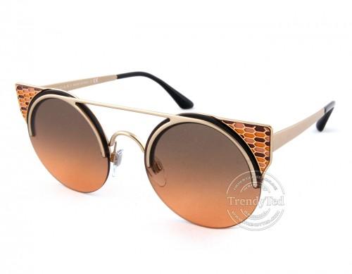 عینک آفتابی BVLGARI مدل 6088 رنگ 2022/18 BVLGARI - 1