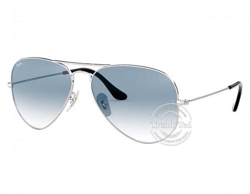 عینک آفتابی RayBan مدل RB3025 رنگ 003/3F RayBan - 1