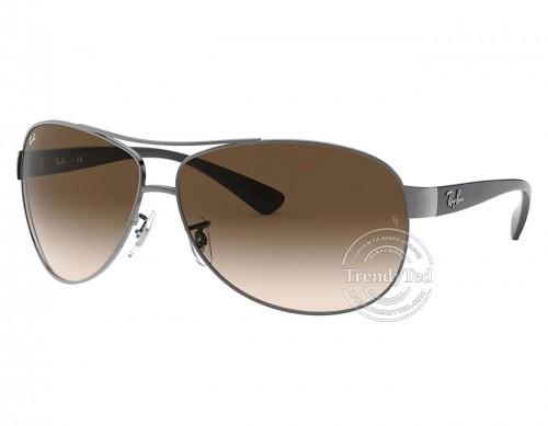 عینک آفتابی RayBan مدل RB3386 رنگ 004/13 RayBan - 1