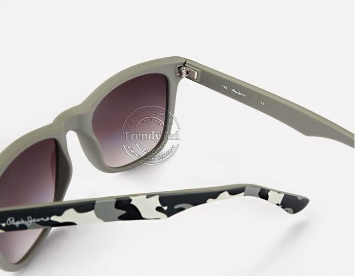 عینک آفتابی پپه جینز مدل 7228رنگ C1