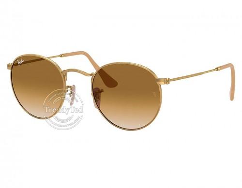 عینک آفتابی RayBan مدل RB3447 رنگ 112/51 RayBan - 1