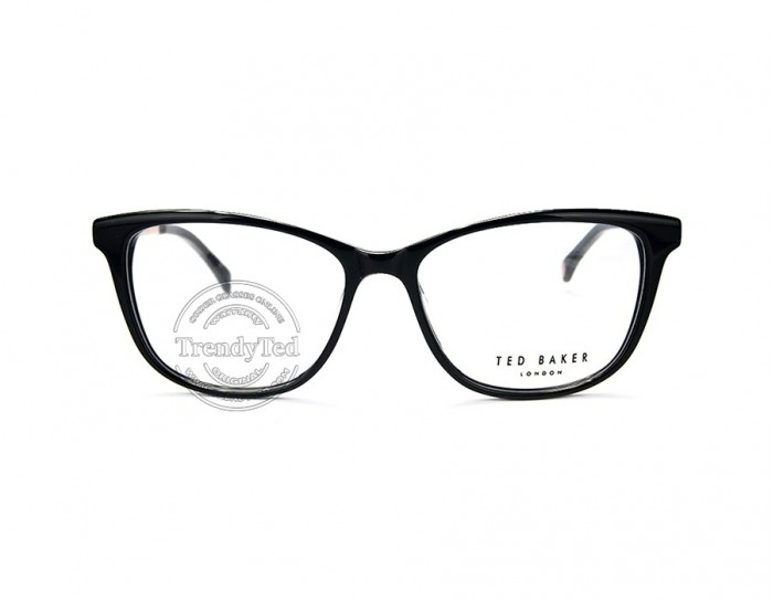 TED BAKER OPTICAL GLASSES FOR WOMEN model SKY 9125 color 001