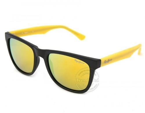 عینک آفتابی پپه جینز مدل 7166 رنگ C1 PEPE JEANS - 1