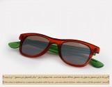 عینک آفتابی پپه جینز مدل 8010 رنگ C10 PEPE JEANS - 9