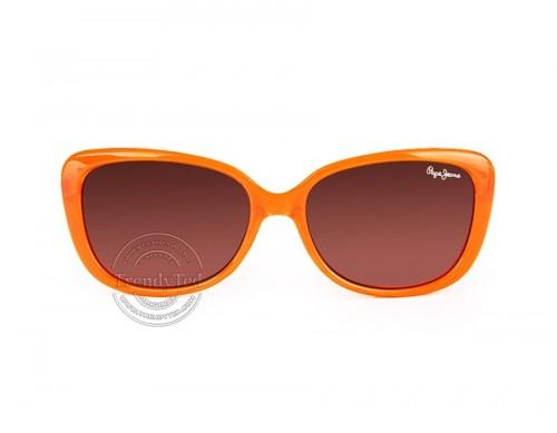 عینک بچگانه آفتابی اورجینال پپه جینز مدل 8017 رنگ C3
