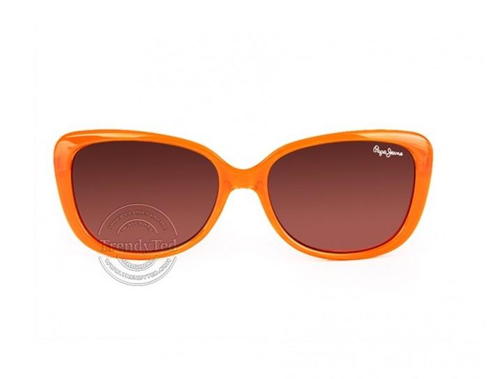 عینک آفتابی پپه جینز مدل 8017 رنگ C3 PEPE JEANS - 1