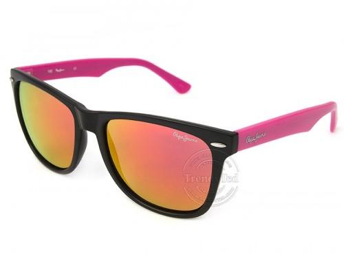عینک آفتابی پپه جینز مدل 7049رنگ C26