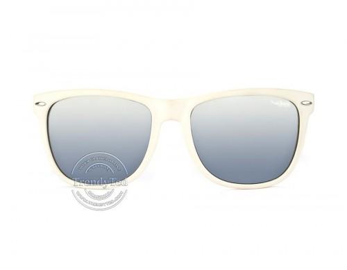 عینک مردانه زنانه آفتابی اصل پپه جینز مدل 7049 رنگ WHT