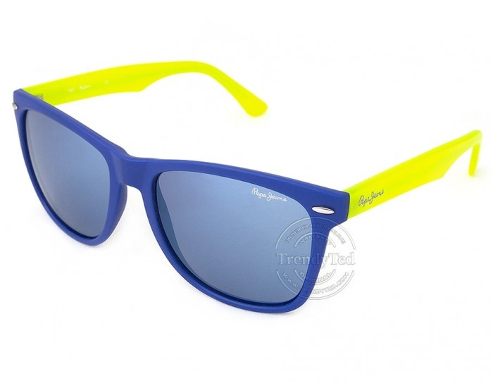 عینک آفتابی پپه جینز مدل 7049 رنگ C25 PEPE JEANS - 1