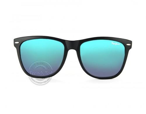 عینک آفتابی زنانه مردانه اورجینال پپه جینز مدل 7049 رنگ C13